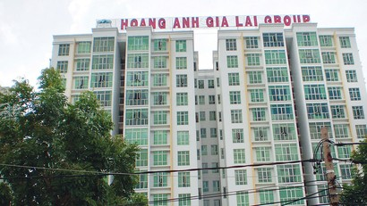 Quý I/2017, HAGL thoát lỗ nhờ khoản doanh thu 47 tỷ đồng từ thanh lý tài sản. Ảnh: Quang Tuấn