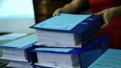 Đấu thầu mua máy tính tại Đồng Nai: Ký hợp đồng trước khi mời thầu?