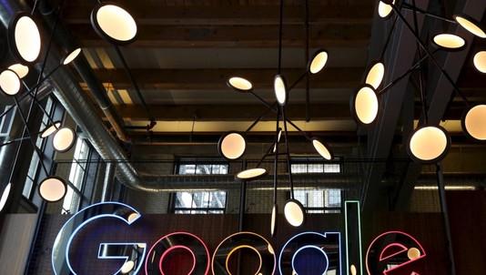 Những ví trị được trả lương cao nhất tại Google
