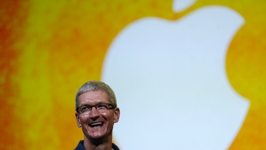 Lối sống tiết kiệm đáng kinh ngạc của CEO Apple Tim Cook