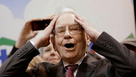 24 sự thật đáng kinh ngạc về nhà đầu tư huyền thoại Warren Buffett