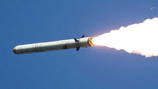 Nga thử tên lửa hành trình tàng hình mang được đầu đạn hạt nhân