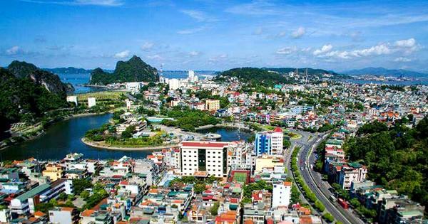 Quảng Ninh công bố 13 dự án cần lựa chọn nhà đầu tư