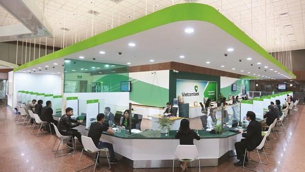 Vietcombank thu 6.200 tỷ đồng sau bán cổ phần cho đối tác ngoại