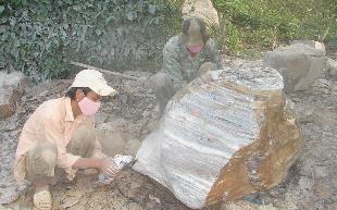 Thông báo lựa chọn tổ chức đấu giá quyền khai thác khoáng sản tại tỉnh Yên Bái