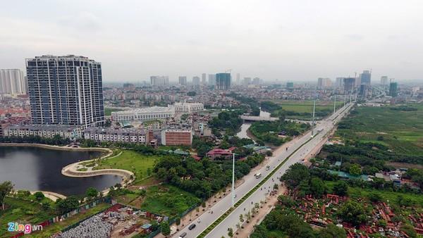 Ngày 30/5/2019, đấu giá quyền sử dụng đất tại quận Hà Đông và huyện Ứng Hòa, Hà Nội