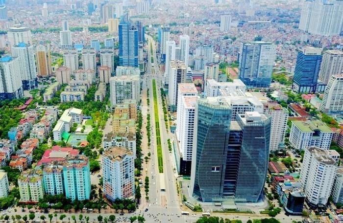 Trong quý cuối năm 2018, các chủ đầu tư dự kiến sẽ tung ra thị trường Hà Nội hơn 4.500 căn hộ từ 11 dự án, phần lớn là hạng B