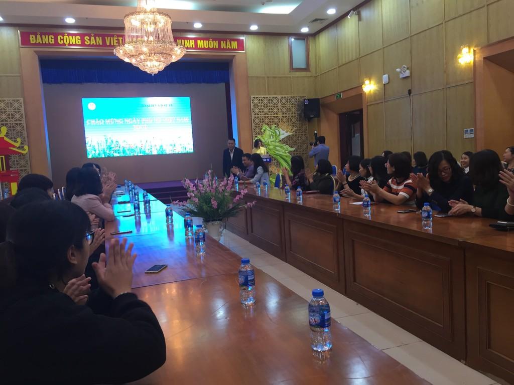 Ông Lê Thành Quân - Ủy viên Ban chấp hành Tổng liên đoàn lao động Việt Nam, Chủ tịch Công đoàn Bộ KH&ĐT