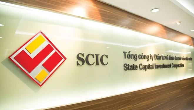 SCIC thoái vốn thu về 6,4 tỷ đồng trong tháng đầu năm