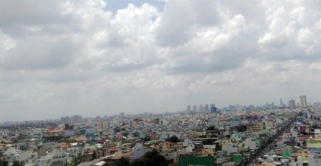 Đấu giá Quyền sở hữu nhà ở và quyền sử dụng đất ở Quận 6, TP. Hồ Chí Minh