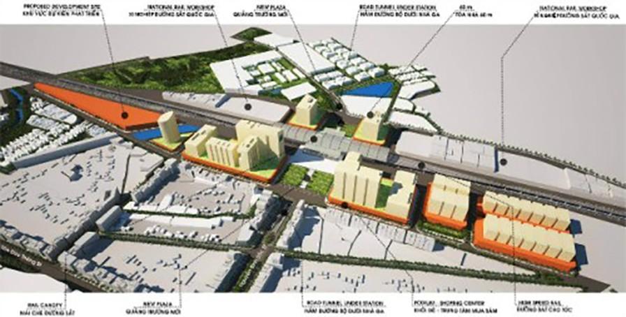 """Đà Nẵng: Khởi động dự án """"bom tấn"""" về đường sắt và đô thị"""