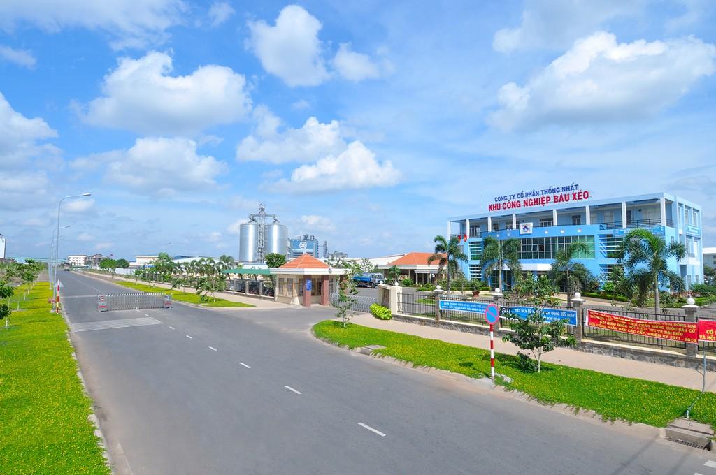 Đồng Nai: Cấp phép cho 2 dự án FDI vào KCN Bàu Xéo