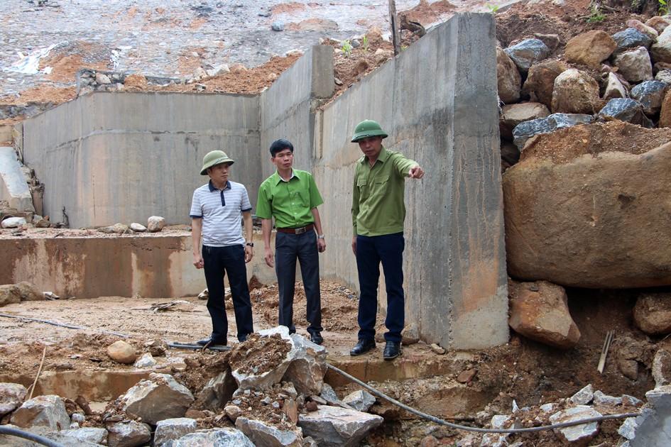 Quảng Ninh: Thay nhà thầu dự án cao tốc Hạ Long - Vân Đồn - ảnh 1
