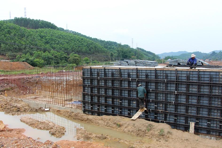 Quảng Ninh: Thay nhà thầu dự án cao tốc Hạ Long - Vân Đồn - ảnh 3