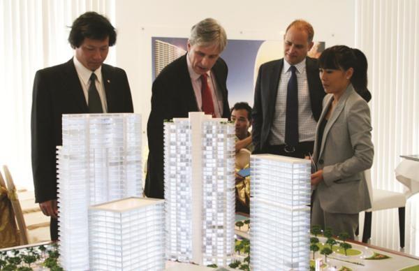 Những vướng mắc đã khiến số lượng người nước ngoài, Việt kiều sở hữu nhà ở tại Việt Nam chưa được như mong muốn. Ảnh: ST.