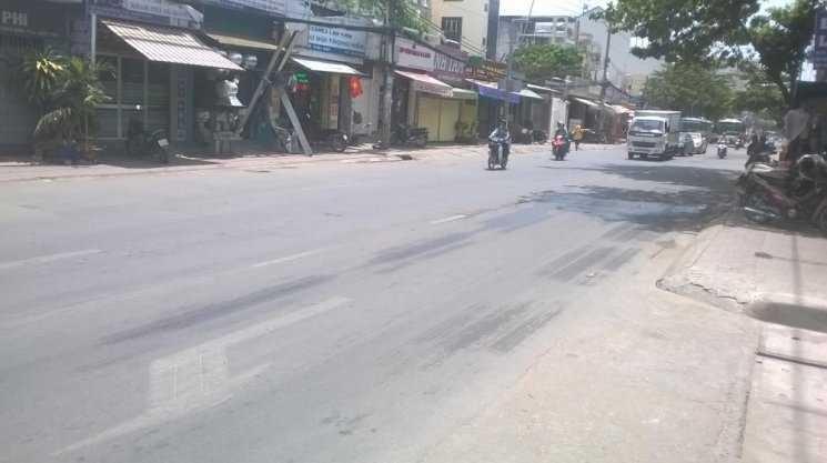 TP. HCM điều chỉnh và mở rộng quy hoạch phân khu tỷ lệ 1/2000 của Khu dân cư dọc đường Nam Cao