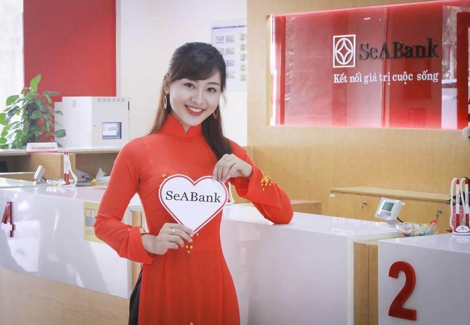 SeABank – Môi trường làm việc lý tưởng cho người lao động