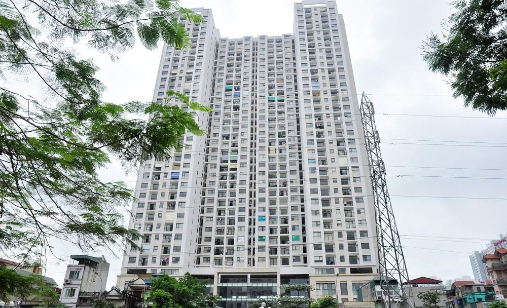Cư dân chung cư Helios Tower tố cáo chủ đầu tư vi phạm hàng loạt các quy định.