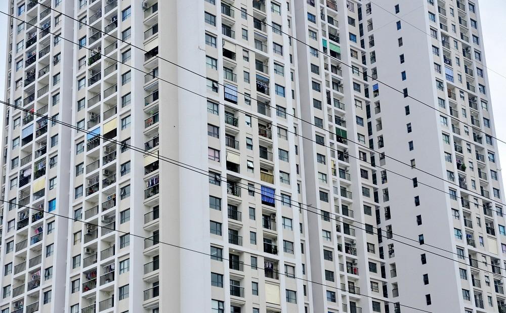 Chung cư Helios Tower: Vi phạm hợp đồng mua bán, xây dựng trái phép - ảnh 4