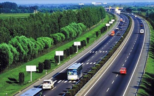 Hà Nội sẽ mở đường qua Khu đô thị Tây Nam, huyện Gia Lâm. Ảnh minh họa