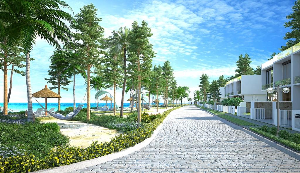 Công bố chính thức khu nghỉ dưỡng cao cấp Zenna Villas ra thị trường - ảnh 1