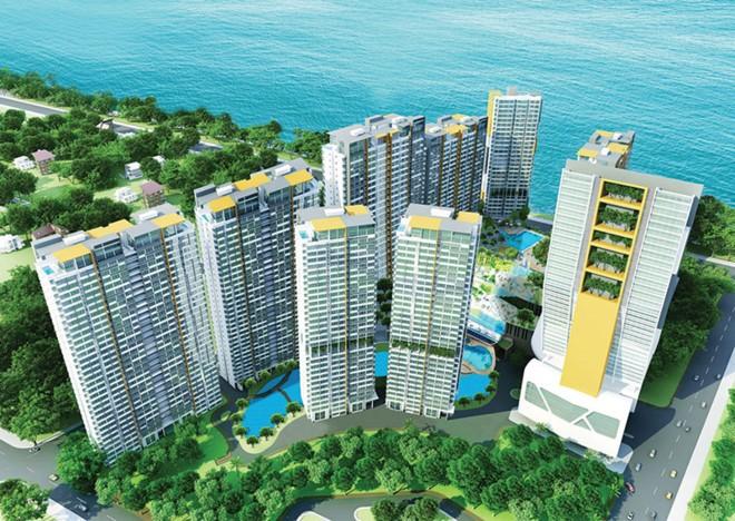 An Gia Investment và Greed Group vừa thâu tóm toàn bộ Dự án Lacasa, quận 7, TP.HCM của Vạn Phát Hưng