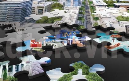 Thị trường M&A bất động sản phía Nam đang nổi sóng - ảnh 1