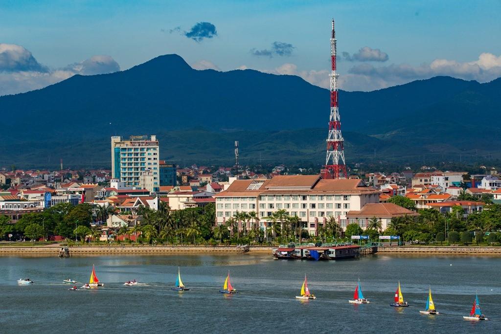 Quảng Bình: Vương quốc hang động kỳ vỹ, huyền thoại - ảnh 1