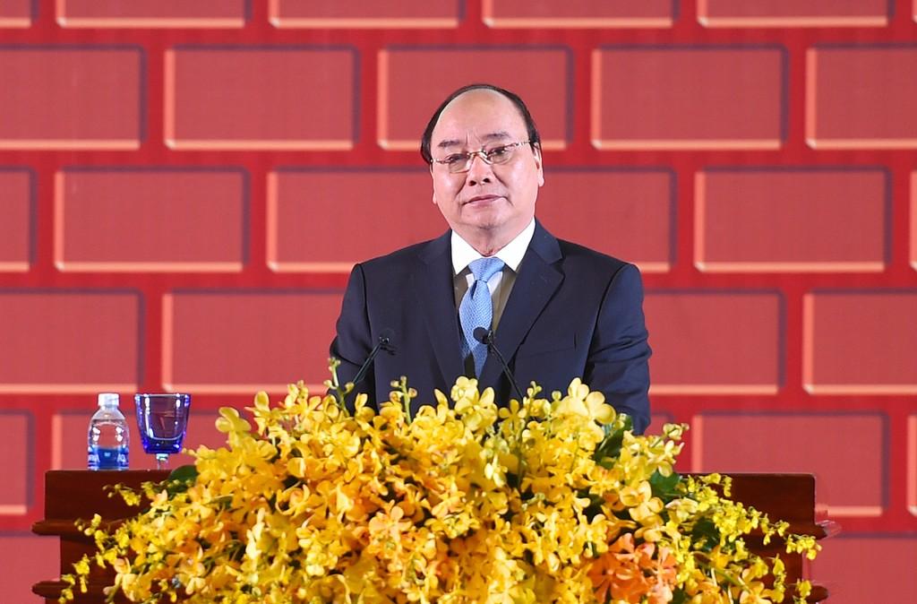 Quan hệ tốt đẹp, bền vững Việt Nam-Campuchia mãi mãi như dòng Mekong nối liền hai nước - ảnh 1