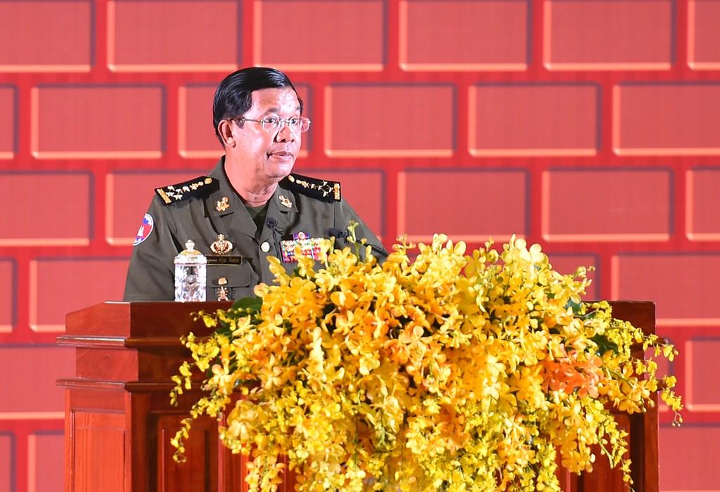 Quan hệ tốt đẹp, bền vững Việt Nam-Campuchia mãi mãi như dòng Mekong nối liền hai nước - ảnh 2