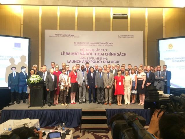 Việt Nam - EU ký