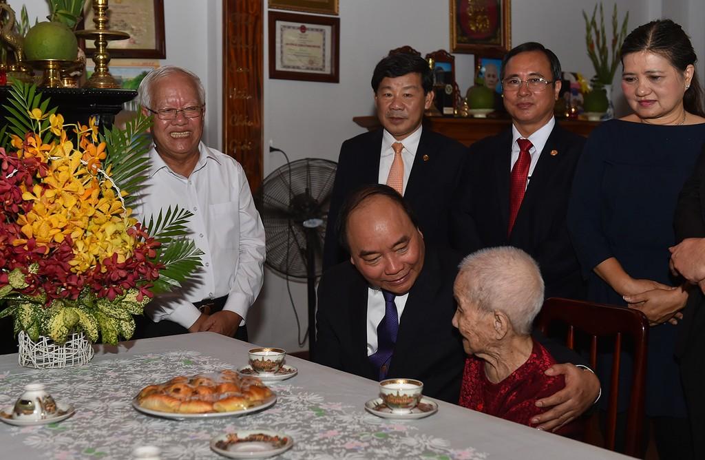 Thủ tướng mong muốn đưa kỹ nghệ bậc cao của Đức vào Việt Nam - ảnh 4