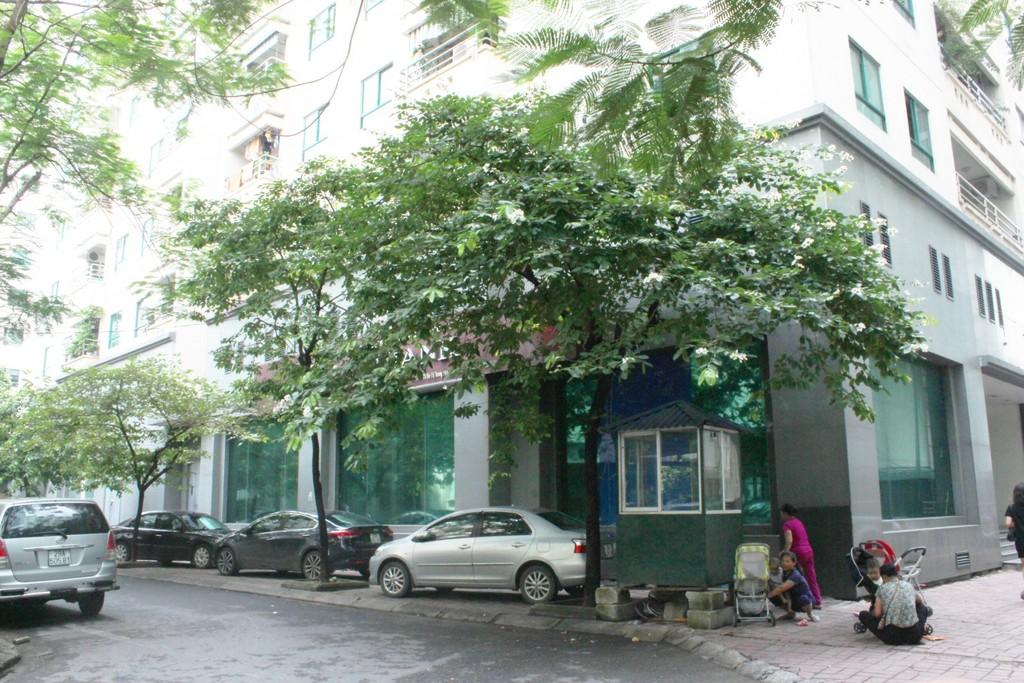 Không gian sinh hoạt công cộng tại chung cư: Thiếu trước hụt sau! - ảnh 3