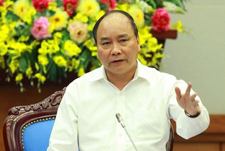 Thủ tướng Chính phủ Nguyễn Xuân Phúc yêu cầu đẩy mạnh cổ phần hóa, thoái vốn nhà nước tại các doanh nghiệp.