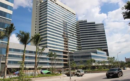 Dự án Melia Yangon giai đoạn 2 - có vốn đầu tư dự kiến 200 triệu USD.