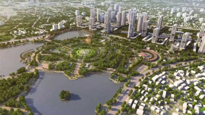 Bất động sản Hà Nội quý II/2017, căn hộ giảm, nhà liền đất vẫn hot - ảnh 1
