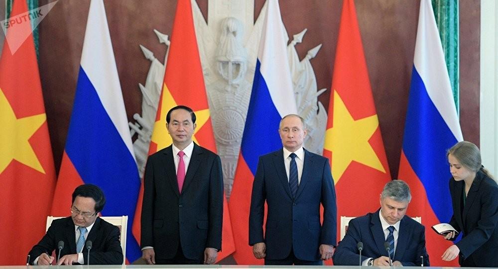 Xung lực mới thúc đẩy hợp tác toàn diện Việt Nam và LB Nga - ảnh 2