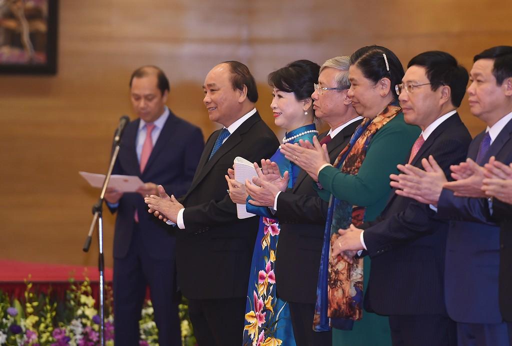 Thủ tướng: Việt Nam sẽ luôn là người bạn chân thành, đối tác tích cực, tin cậy, trách nhiệm - ảnh 2