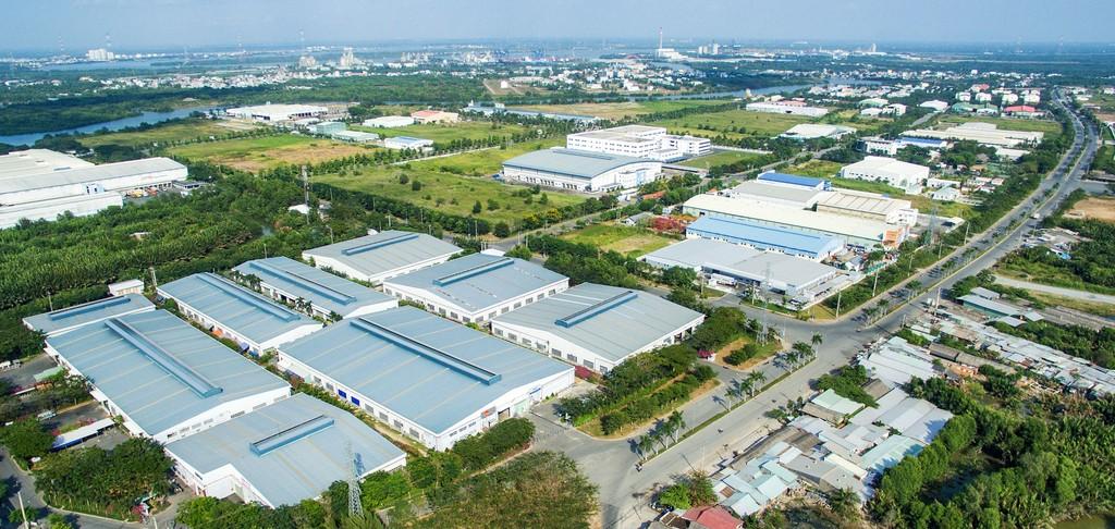Thành lập Ban Quản lý KKT, KCN tỉnh Thái Bình