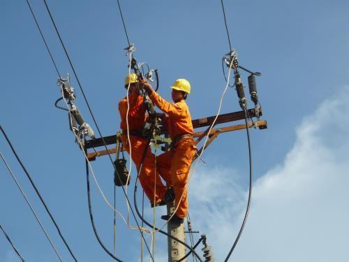 Từ 1/12, giá bán lẻ điện bình quân sẽ có mức mới 1.720,65 đồng/kWh. Ảnh minh hoạ: BNEWS