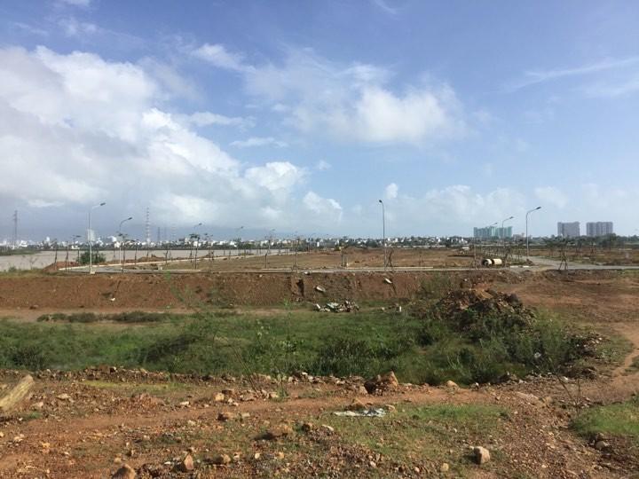Đà Nẵng còn hơn 15.000 lô đất chưa bố trí tái định cư