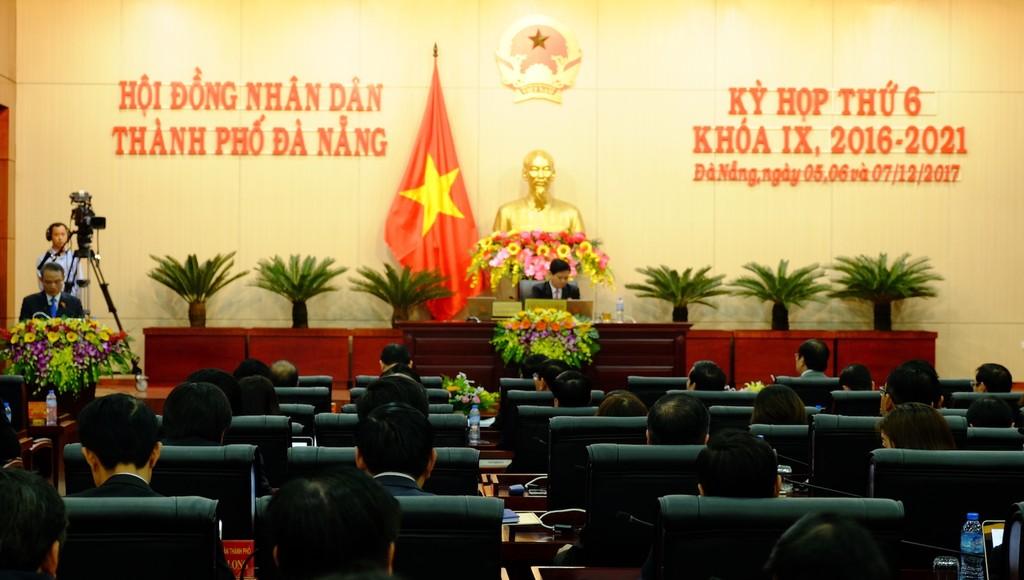 Đà Nẵng: Thu ngân sách tăng gần 12% - ảnh 1