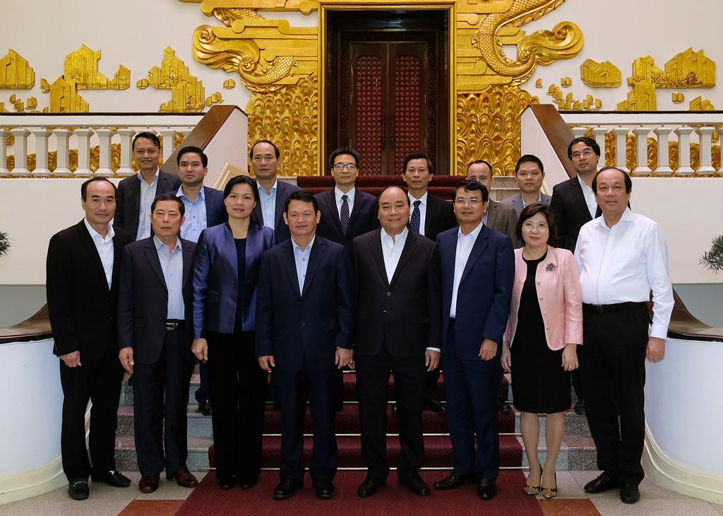Thủ tướng: Mất đi văn hóa thì Sa Pa cũng không còn - ảnh 2