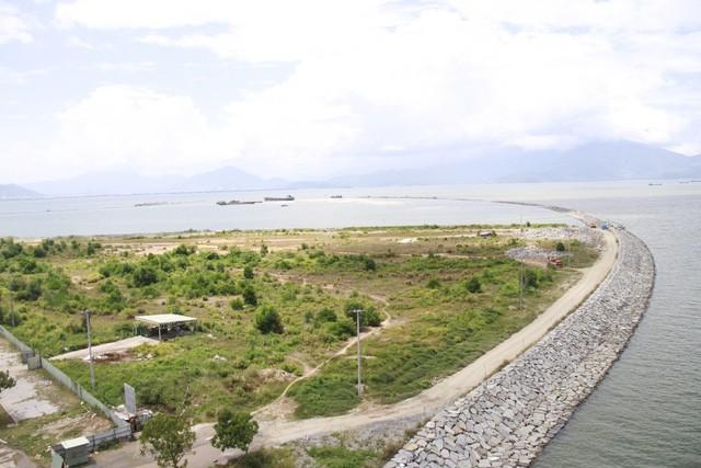 Dự án khu đô thị quốc tế Đa Phước