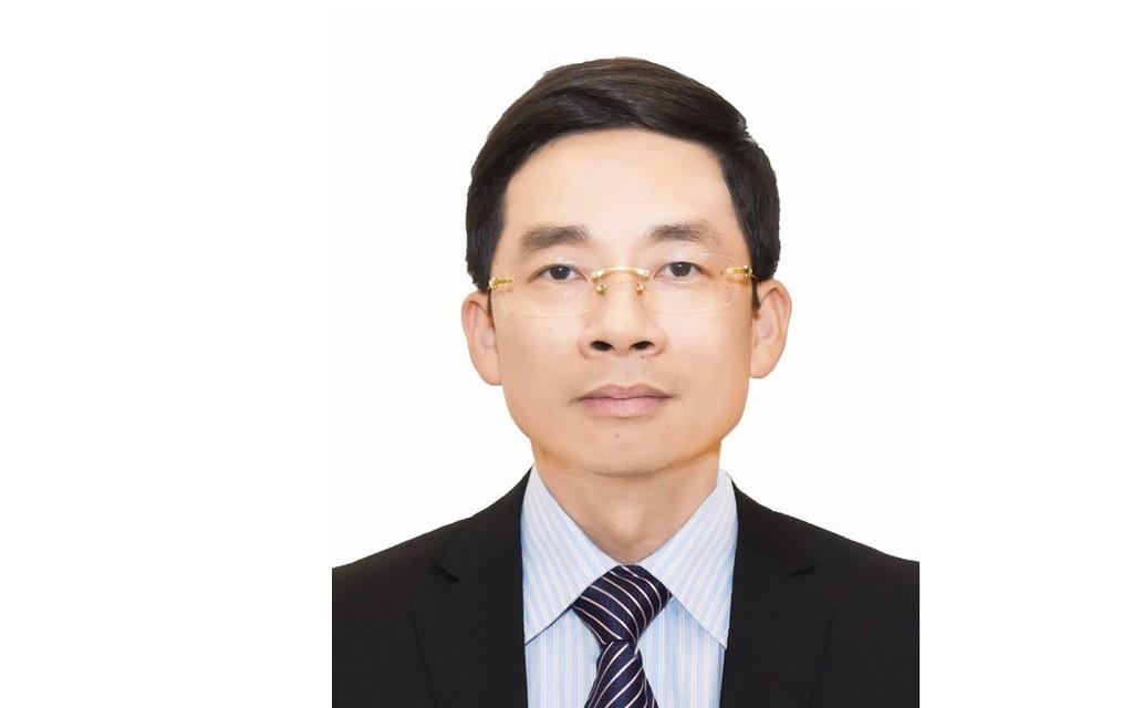 Tân Phó Chủ nhiệm Văn phòng Chính phủ Nguyễn Duy Hưng