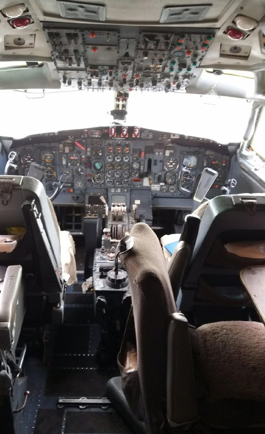 Xử lý máy bay Boeing bị bỏ ở Nội Bài: 1 tiền gà, 3 tiền thóc - ảnh 2
