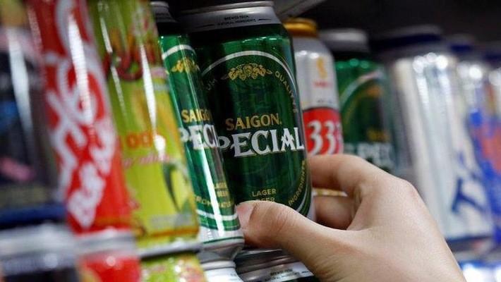 Bộ Công Thương khẳng định tính đến ngày 11/12, Vietnam Beverage đã đăng ký mua tới 51% cổ phần của Sabeco - Ảnh: Reuters.