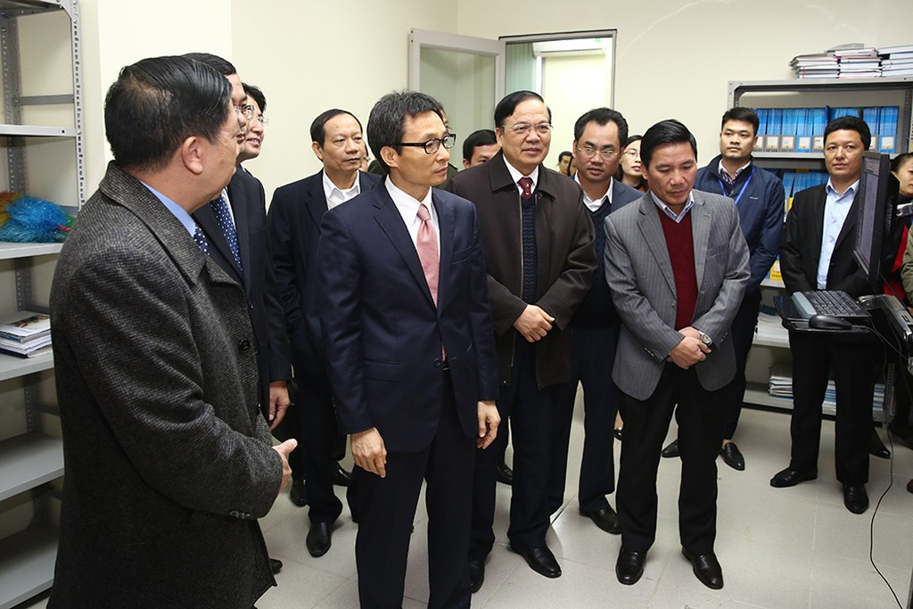 Đại học Thái Nguyên đẩy mạnh tự chủ để phát triển đột phá - ảnh 1