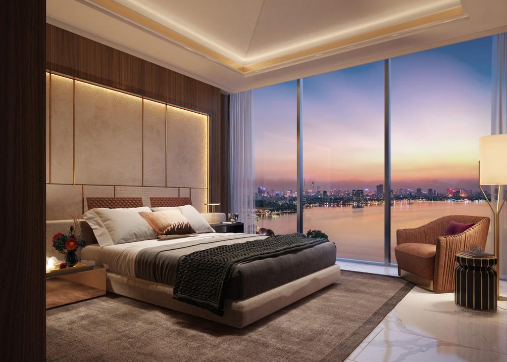 Penthouse Duplex – phép đo đẳng cấp đại gia - ảnh 5
