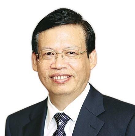 Ông Đinh La Thăng tiếp tục bị đề nghị truy tố trong vụ án của Trịnh Xuân Thanh - ảnh 1